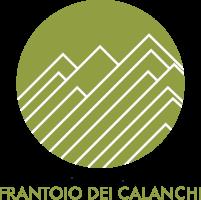 Frantoio dei Calanchi Logo